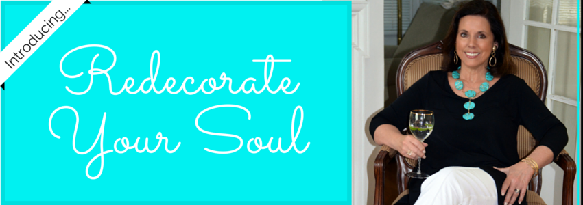 Redecorate Your Soul with Linda Hannett